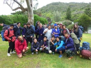 Outdoor Education - 10